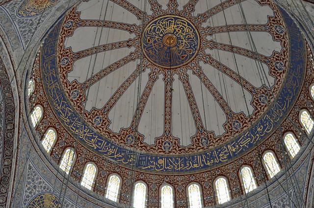 Mosquée Bleue (15)