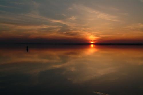 sunset st de soleil pierre coucher lac lacstpierre