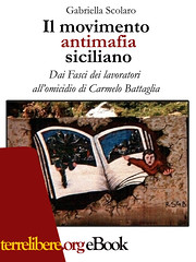Il libro elettronico: Il movimento antimafia siciliano
