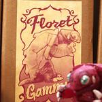 Floret_Gammy_packaging_label