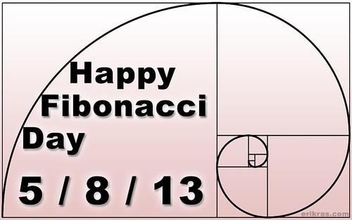 Happy Fibonacci Day