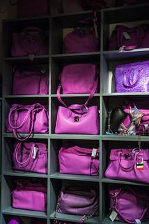 Bagged Pink