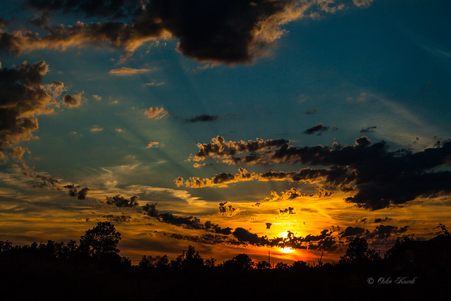 Sunset Clouds-0363