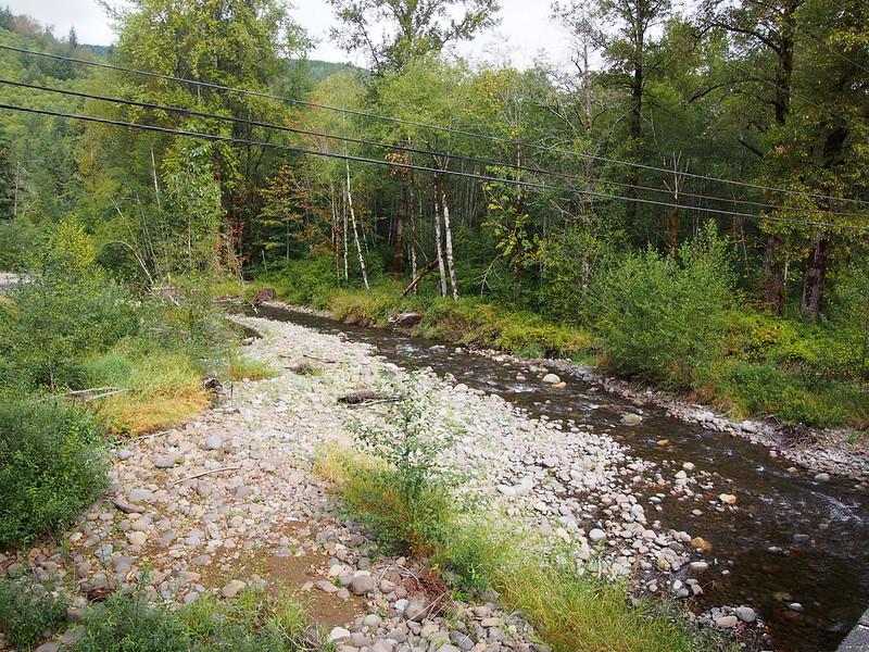 East Fork Tilton River