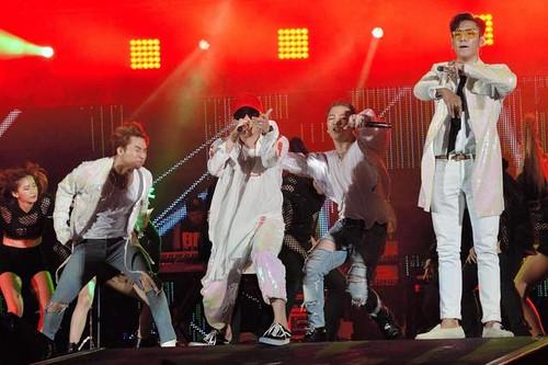 BIGBANG A-Nation Tokyo 2016-08-28 PRESS (5)