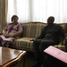 SRSG Mohamed Ibn Chambas meet with Minister of Foreign Affairs of Ghana