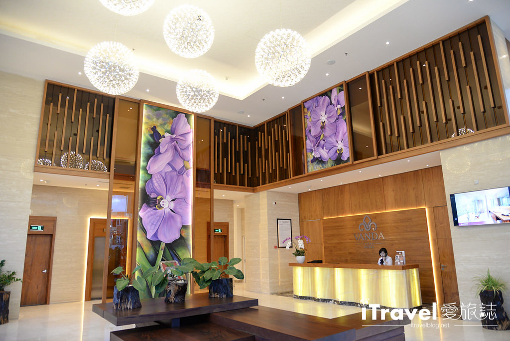越南河内兰比恩酒店 Lan Vien Hotel Hanoi (5)