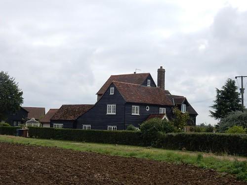 Legges Cottage
