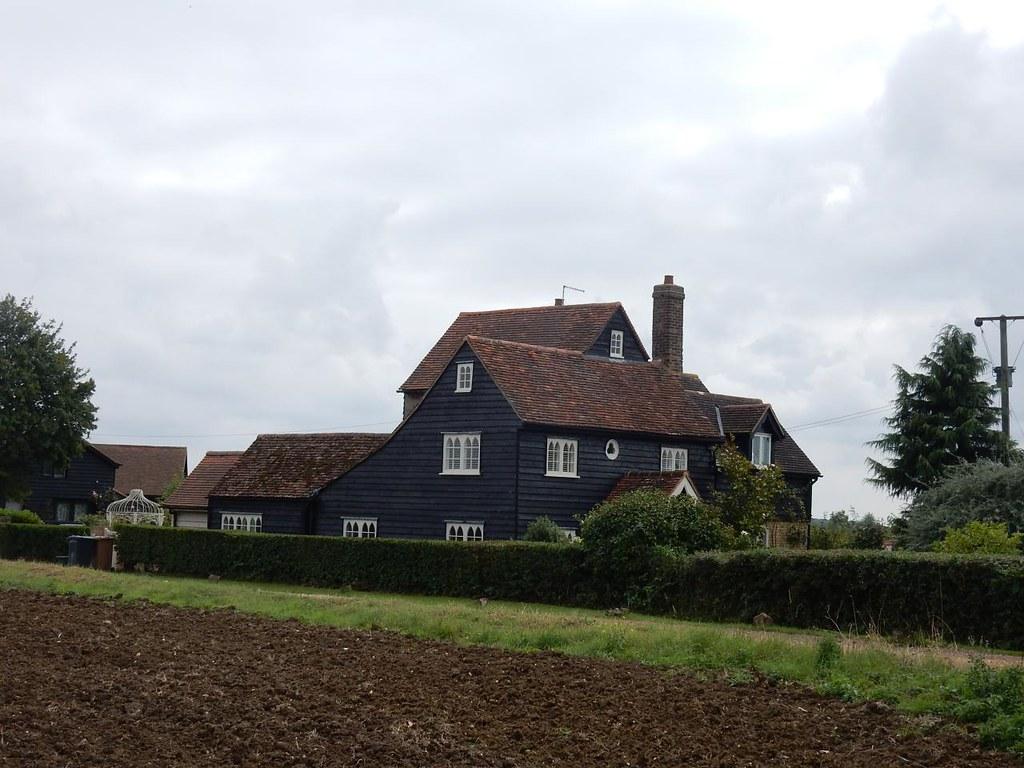 Legges Cottage St Margarets Circular