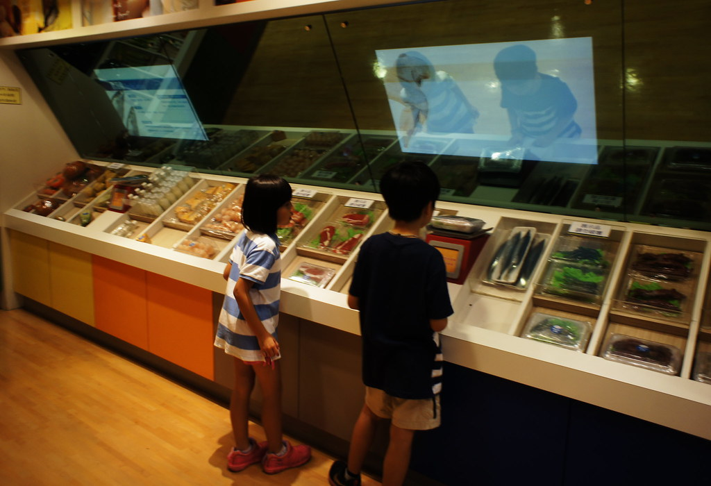 白蘭氏雞精博物館 (11)