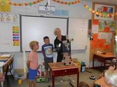 3A+B: Klasoverschrijdende STEM-activiteit: maak een molen (27/09/16)