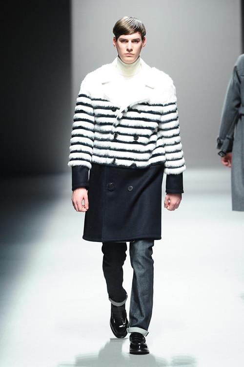 Tim Meiresone3067_FW13 Tokyo MR.GENTLEMAN(Fashion Press)