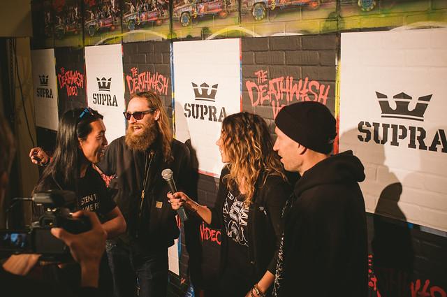 The Nuge & Slash with Erica Yary & Jamie Thomas