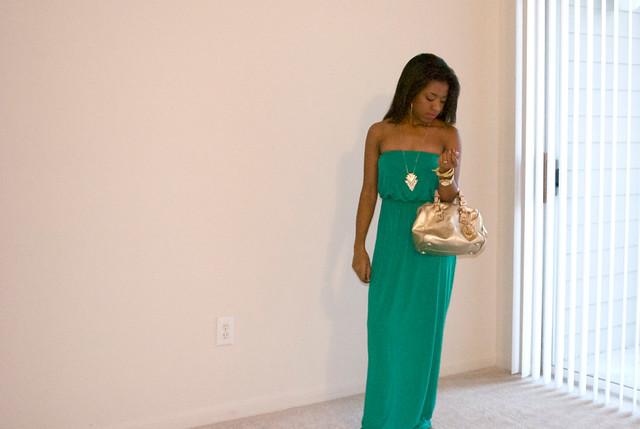 green-maxi-dress-bag