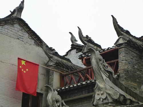 Hunan13-Fenghuang-Ville-Rive Sud (27)