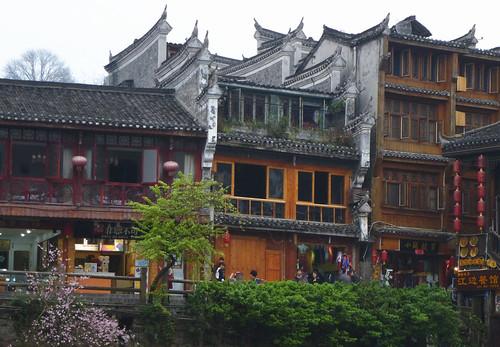 Hunan13-Fenghuang-Ville-Rive Sud (60)