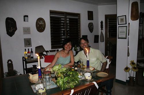 @ Nuestra Casa AKA Roger\'s