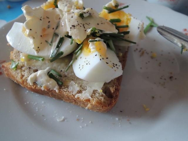 favorite eggfast