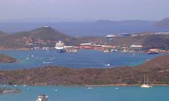 St. Thomas  - Crown Bay