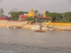 Laos Cambodge 2013