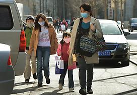 金融时报:北京污染赶跑外国人