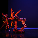 DanceFest - Pictured - Hannah Kahn Dance Company  DanceFest features 7dancers, Fiesta Colorado, Hannah Kahn Dance Company, Kim Robards Dance and Wonderbound (BNC)  Witness five of Colorado's top dance companies as they join their creative talents to produce  an evening of exceptional dance. 7dancers , Fiesta Colorado, Hannah Kahn Dance Company, Kim…