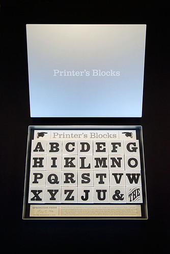 Jessica Spring.Printer's Blocks.1