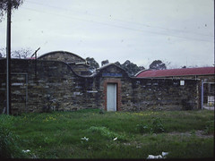 Adelaide Gaol Powder Magazine and Surrounding Walls