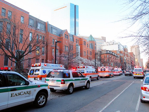 Boston Patriots Day Tragedy 078 by brooksbos
