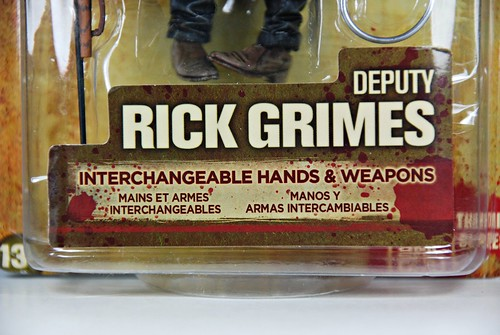 The Walking Dead Series 2: Rick Grimes