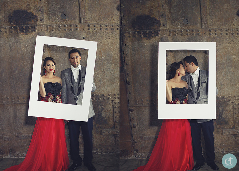 Henry Hotel Cebu Prenup, Cebu prewedding Photographer