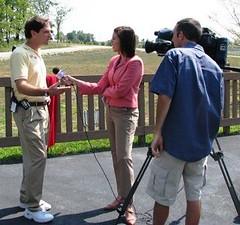 WEHT interview