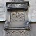 Epitafium we wschodnim szczycie południowej nawy kościoła św. Marcina w Jaworze