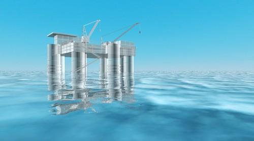 Lockheed Martin поможет китайцам создать крупнейшую океаническую ТЭС