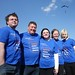 Charity Parachute Jump for MND