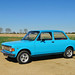 Fiat 128 Saloon by michaelward_autoitalia