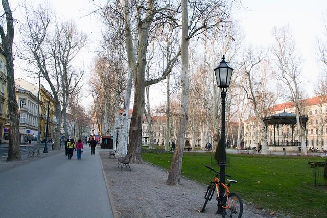 Nikola Šubić Zrinski Square | Zagreb, Croatia