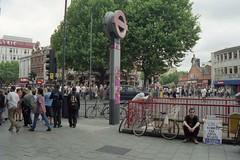 London Streets, 1999