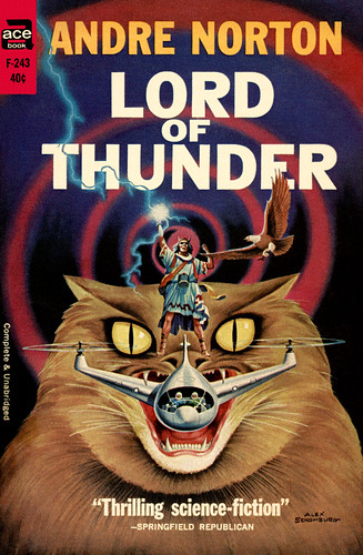 Lord of Thunder