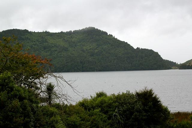 Lake Okareka
