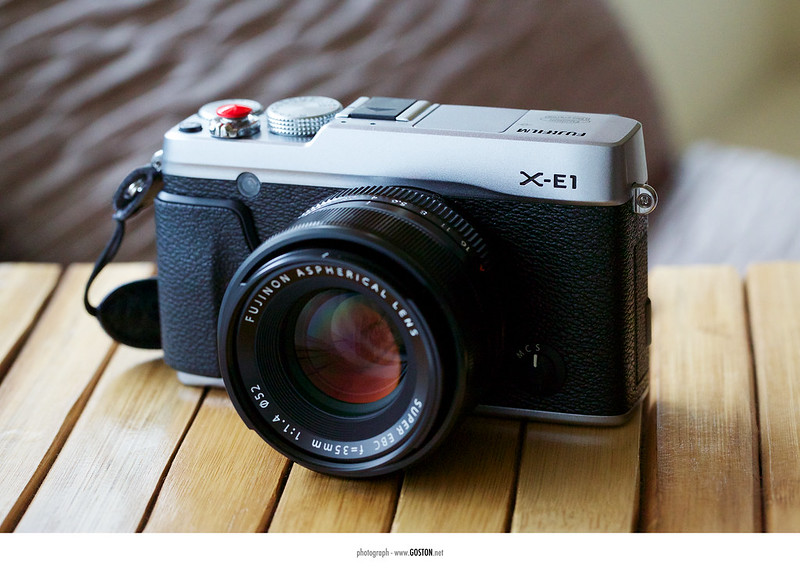 2013.04.21 Fujifilm X-E1