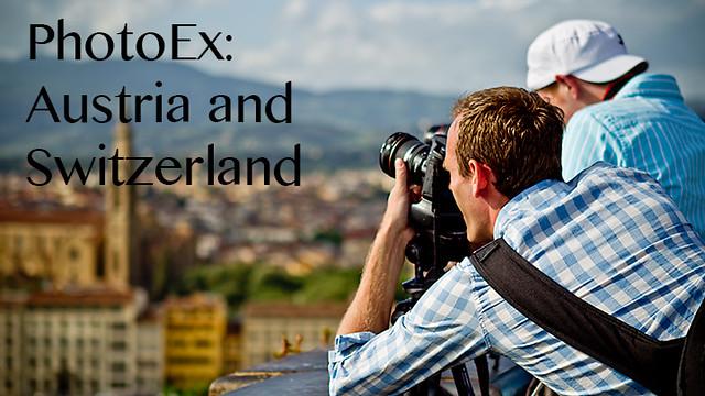 PhotoEx:Austria&Switzerland