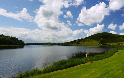 ireland lake nature landscape lough limerick gur 1445mm panasonicg1