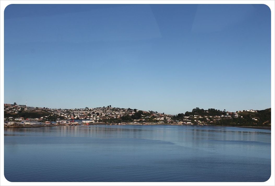 ancud bay