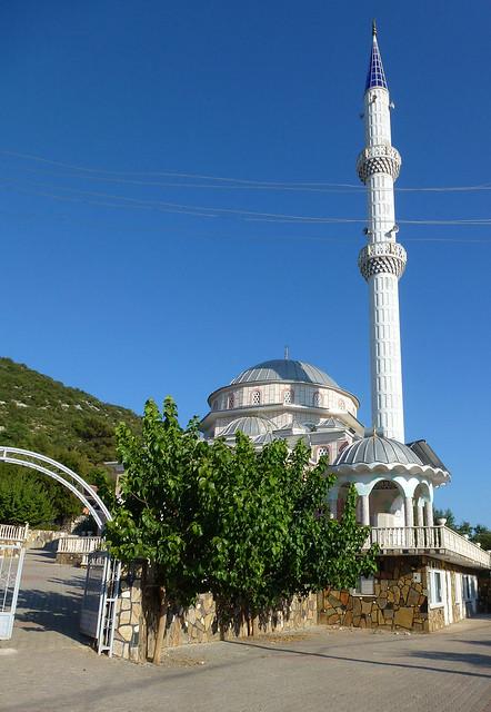 Turquie - jour 11 - Le jour des manti - 05 - Belenli