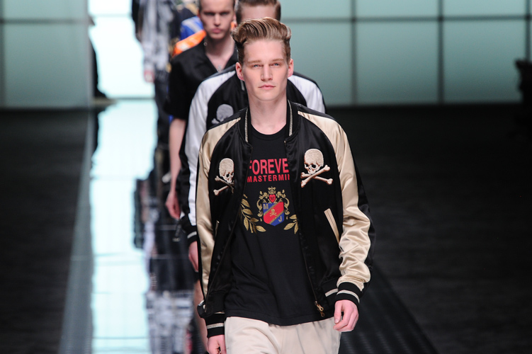 Robin Barnet3059_FW13 Tokyo mastermind JAPAN(Fashion Press)