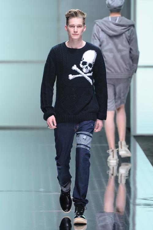 Robin Barnet3057_FW13 Tokyo mastermind JAPAN(Fashion Press)