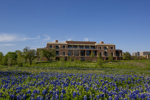 Photo Credit George W. Bush Presidential Center