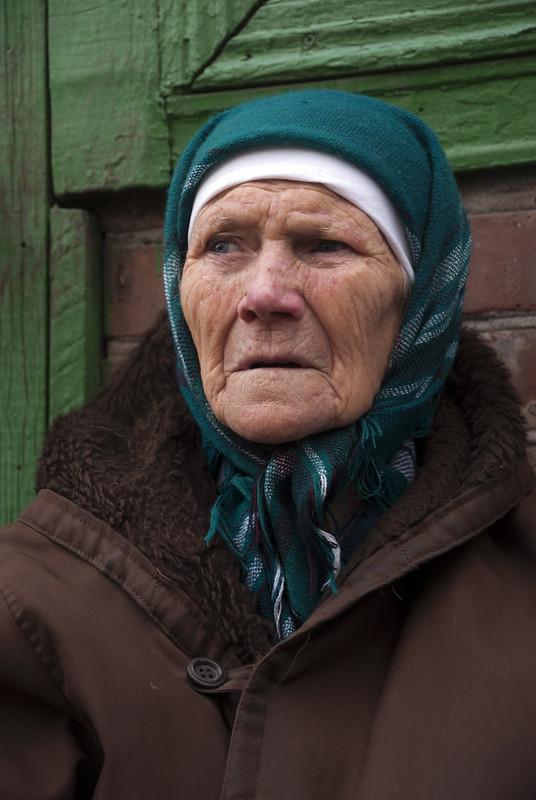 Tatiana Samilovna Griliskaia.
