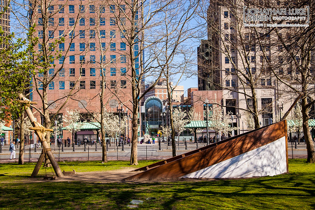 Spring 2013 - Providence, Rhode Island
